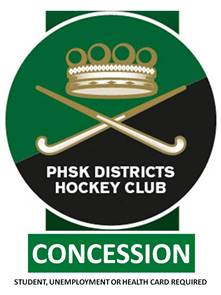 CONCESSION# 2018 MEMBERSHIP