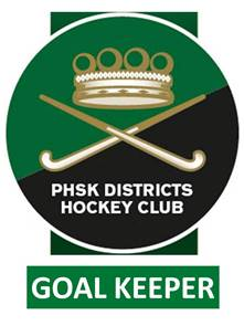 GOAL KEEPER MEMBERSHIP 2019  (with own kit)