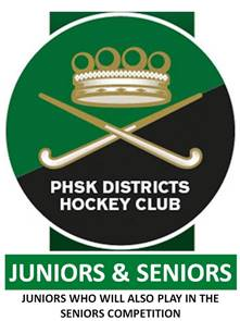 JUNIORS PLAYING SENIORS COMPETITION MEMBERSHIP (for Juniors who will also play in Seniors competitions)