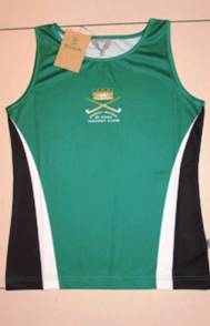 Women's Playing Singlet (Kukri Round Neck)