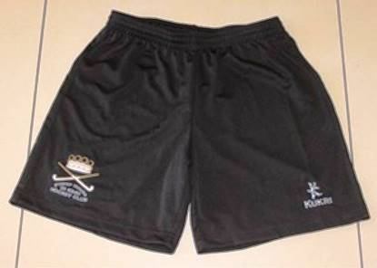 Shorts (with PHSK HC Crest)
