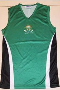 Women's Playing Singlet (Wildtech Wear)