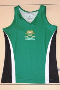 Women's Playing Singlet (Kukri V Neck)